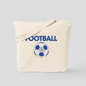 Queens Park Rangers Football Tote Bag