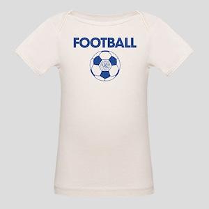 Queens Park Rangers Football Organic Baby T-Shirt