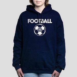 Queens Park Rangers Foo Women's Hooded Sweatshirt