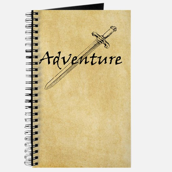 Adventure journal