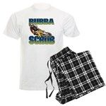 Bubba Scrub Pajamas