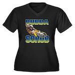 Bubba Scrub Plus Size T-Shirt