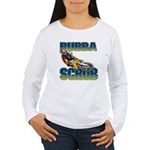 Bubba Scrub Long Sleeve T-Shirt