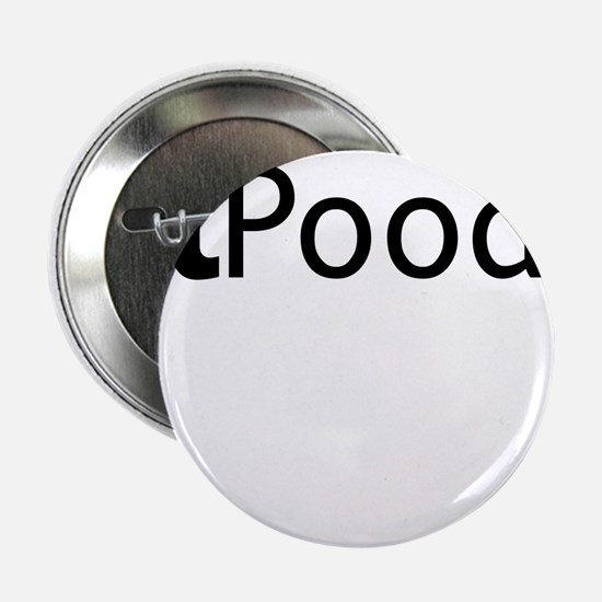 """ipood 2.25"""" Button"""