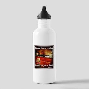 Food Watcher Water Bottle