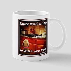 Food Watcher Mug