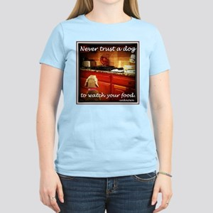 Food Watcher T-Shirt