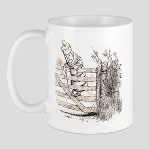 Brewster 2 Mug