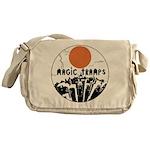 Magic Messenger Bag