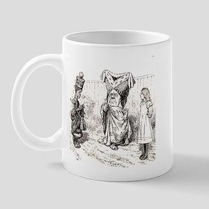 Brewster 4 Mug
