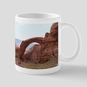 Rainbow Bridge Arch, Utah, USA 2 Mug