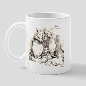 Brewster 5 Mug