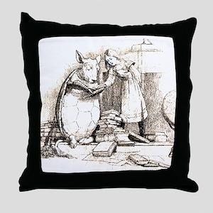 Brewster 5 Throw Pillow