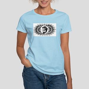 Chairman Meow- Propaganda Jr. Ringer Tee 2 T-Shirt