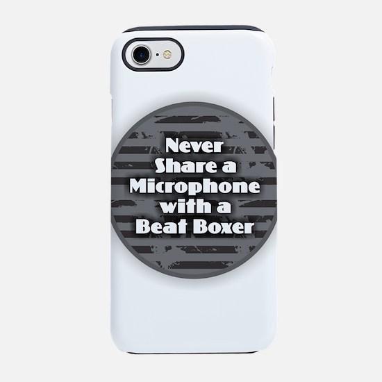 Beat Boxer iPhone 7 Tough Case