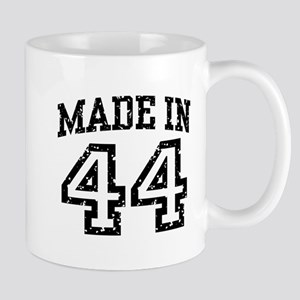 Made In 44 Mug