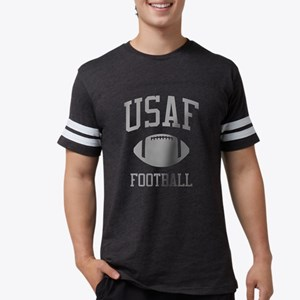 USAF Football Mens Football Shirt