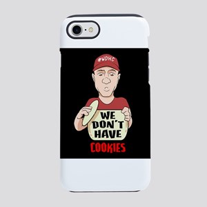 Cover Art Logo iPhone 7 Tough Case