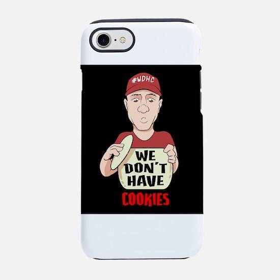 Cover Art Logo iPhone 7 Tough Case