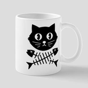 The Pirate Cat Mug