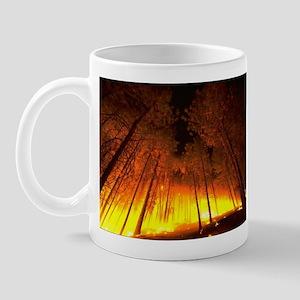 Forest Fire Mug