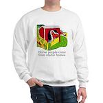 Horse People Sweatshirt