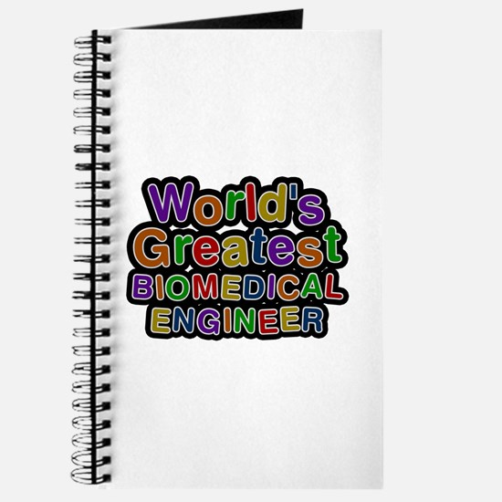 World's Greatest BIOMEDICAL ENGINEER Journal