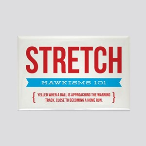 Stretch Rectangle Magnet