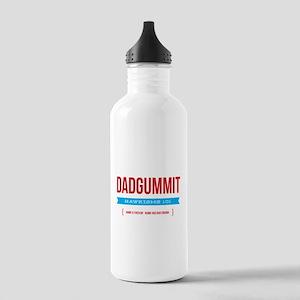 Dadgummit Water Bottle