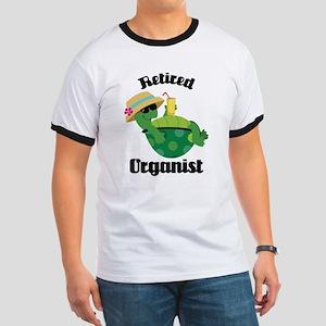 Retired Organist Ringer T