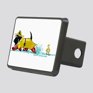 Scottie Showers Hitch Cover