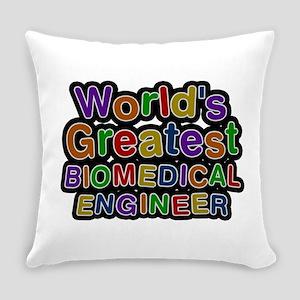 World's Greatest BIOMEDICAL ENGINEER Everyday Pill