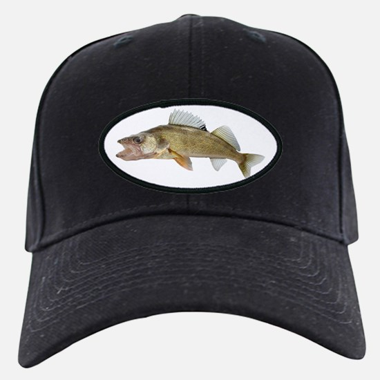 walleye Baseball Hat