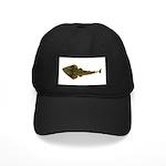 Guitarfish Ray fish Baseball Hat