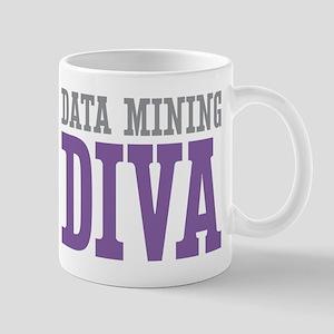 Data Mining DIVA Mug