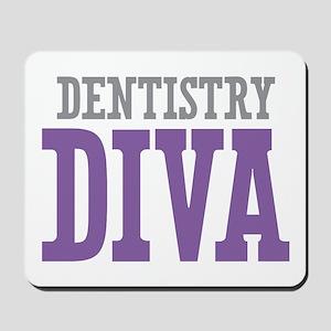 Dentistry DIVA Mousepad
