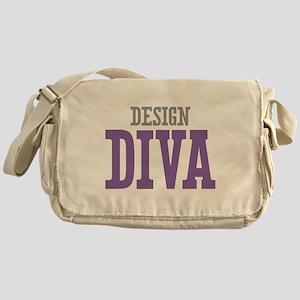 Design DIVA Messenger Bag