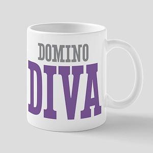 Domino DIVA Mug