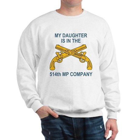 My Daughter Is In The 514th MP Company