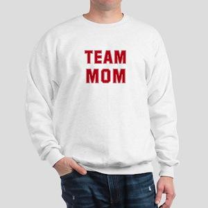 Team Mom Sweatshirt