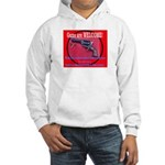 GunsWELCOME Hooded Sweatshirt