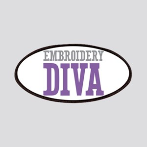 Embroidery DIVA Patches