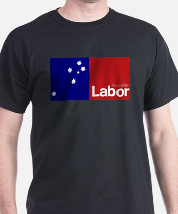 Labor Party Logo T-Shirt