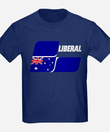 Liberal Party Logo T