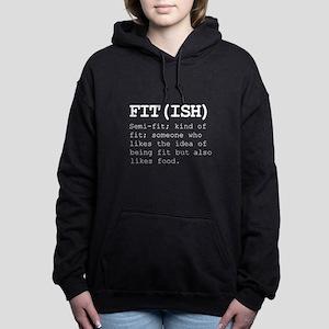 Fitish Also Like Food Sweatshirt