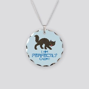 Perfectly Calm Necklace