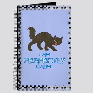 Perfectly Calm Journal