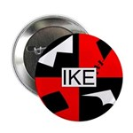 "IKE 2.25"" Button (10 pack)"
