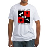 IKE Fitted T-Shirt
