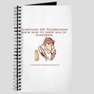 Compound RX Tech Journal